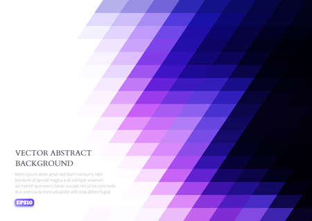 Abstract geometric texture from triangles. Images for the design of presentations, printing, business cards. Reklamní fotografie - 134983084