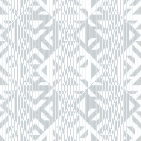 Abstract seamless pattern. Simple geometric shapes for your textile, interior or packaging design.