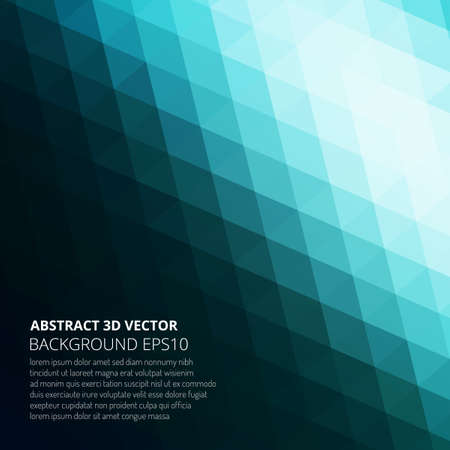 Abstract background with geometric texture. Element for your design presentations or brochure.