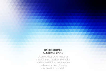 Abstract background with geometric texture. White copy space for text.