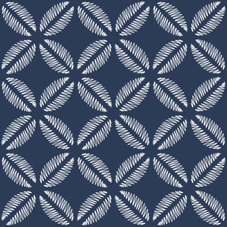Abstract seamless pattern. A graphic element to your textile design and interior design.