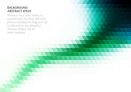An abstract background with a geometric texture of triangles. White space for text.