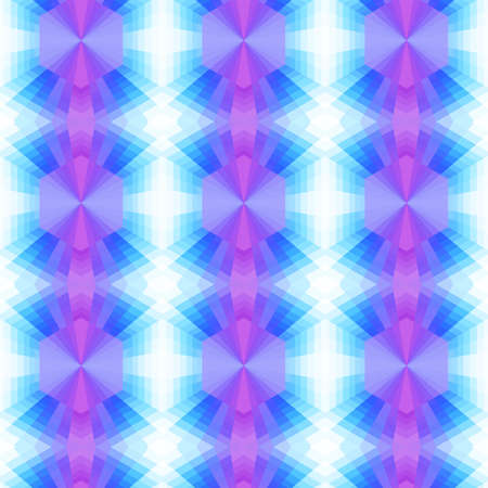 Abstract geometric triangle image, art and bright