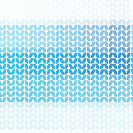 Seamless abstract pattern with texture of threads. Иллюстрация