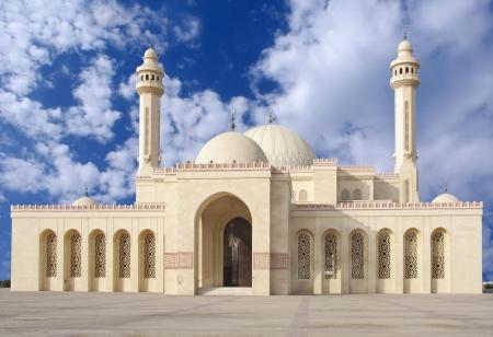 Al Fateh Mosque Bahreïn
