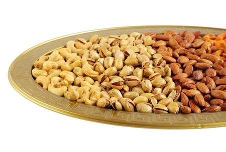dry fruits: Delicious dry fruits