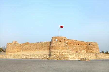 bahrain: Arad fort Bahrain