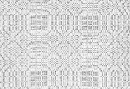 grey pattern: background linen fabric with a pattern of weaving grey colour