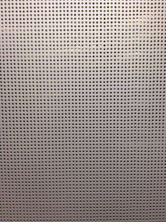 grate: Metal vent cover   Stock Photo