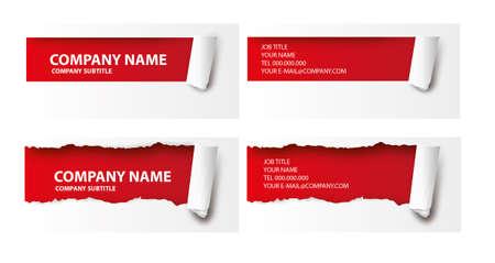 namecard: Business card