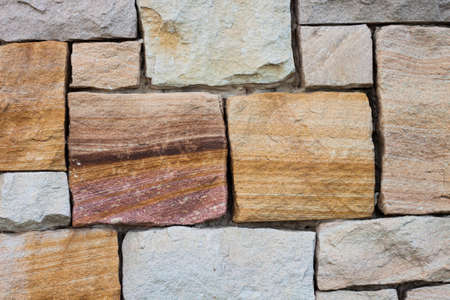 Sand stone pattern