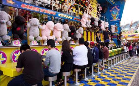 Amusement games Editöryel