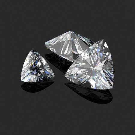 trilliant: Diamond Triiliant
