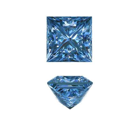 Blue diamond Stok Fotoğraf - 59278227