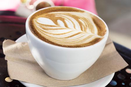 cappuccino 免版税图像