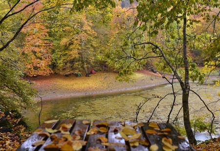 Seven Lakes National Park, Turkey