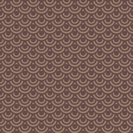 Abstract minimal unique seamless pattern background. Trendy abstract background for your unique design. 일러스트