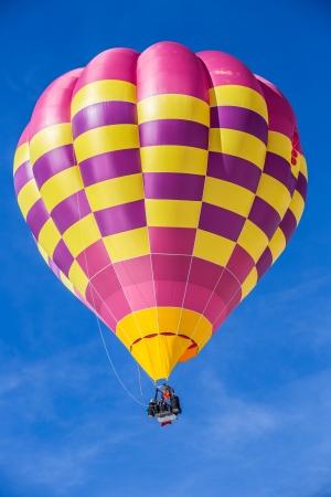 oex: 35th International Hot Air Balloon Festival  Chateau d Oex, Switzerland, 2013