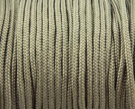 abseilen: Gr�n para Kabel