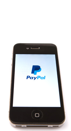 paypal: Kuala Lumpur, Malaysia - January 16th, 2015. Paypal mobile apps. Established in 1998, PayPal is an international e-commerce business and one of the world\\