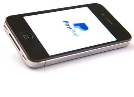 paypal: Kuala Lumpur, Malaysia - January 16th, 2015. Paypal mobile apps. Established in 1998, PayPal is an international e-commerce business and one of the worlds largest internet payment companies. Editorial