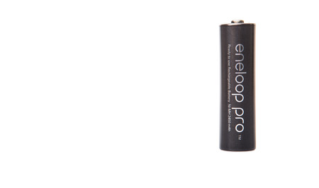 rechargeable: isolated, popular, rechargeable, expensive, discharge, white, nickel, power, aa, illustrative, electricity, supply, black, editorial, technology, positive, negative, equipment, pro, energy, electrical, brand, cadmium, battery, volt, current, electronic, c Editorial
