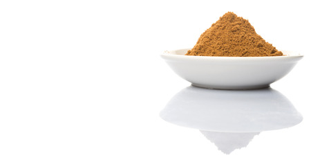masala: Garam masala or mix spices blend