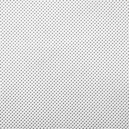 perforated textile pattern texture background or backdrop photo
