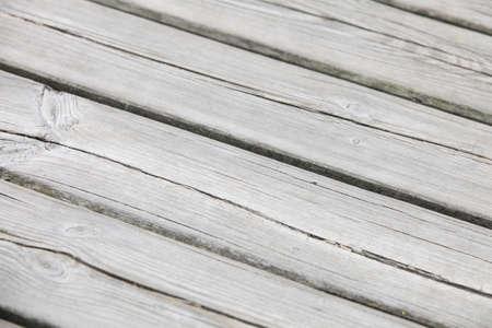 Old white gray wood  Stock Photo - 22768343