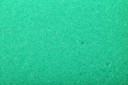 celulosa: Verde esponja de espuma de celulosa de textura.