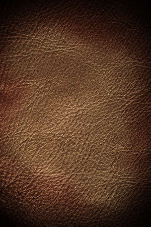 black leather texture: Brown leather texture closeup grunge