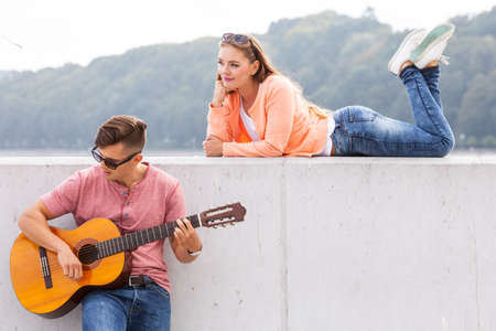 Music passions dating