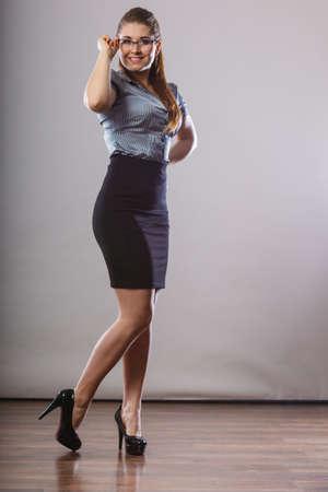 Tight skirt pics