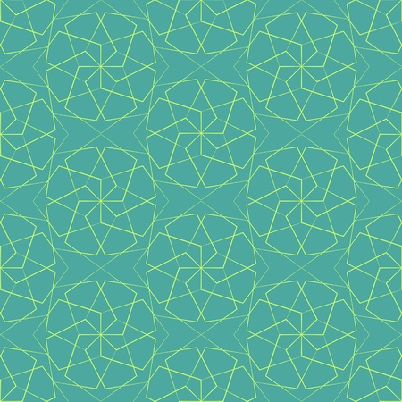lime green seamless pattern