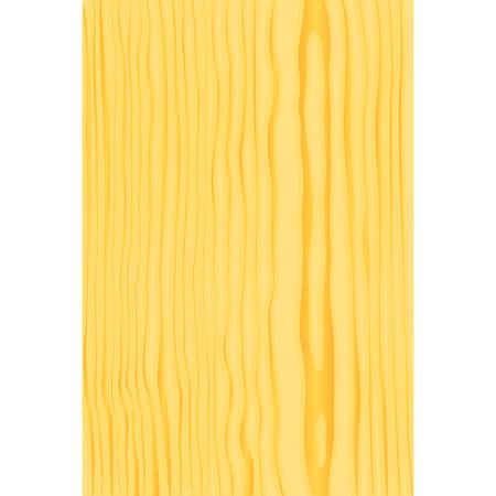 furnier: Vektor-hellgelbe Holz Textur Illustration Hintergrund