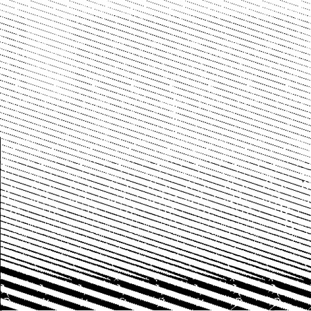 vector black monochrome abstract stripes gradient modern digital glitch graphic design damaged data file background Illustration