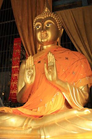 praye: Buddha, Lampang, Thailand