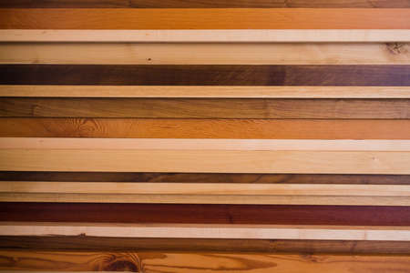 Preciosa madera Foto de archivo - 38634689