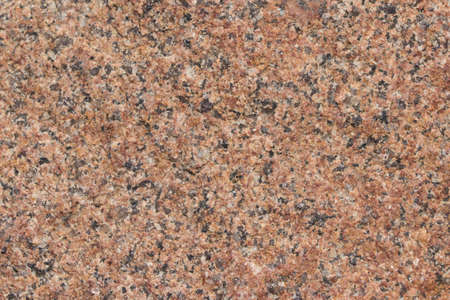 Stone granite texture background red brown. Material design. Abstract architecture