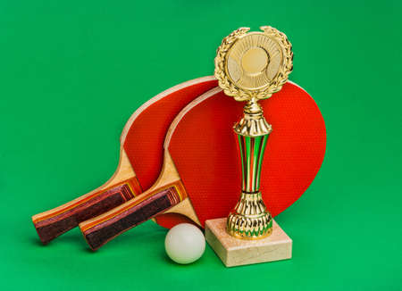 championship: victory in the tennis championship