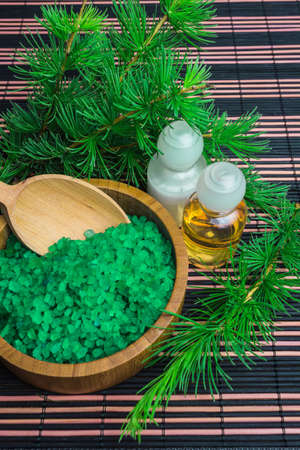 personal hygiene: spa treatments and personal hygiene products