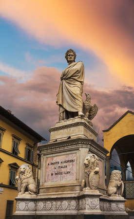 dante alighieri: A Dante Alighieri lItalia M-DCCC-LXV stays for 1865