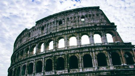 Roma: Roma Colosseum