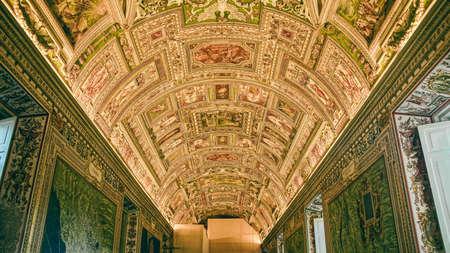 vatican: Vatican Museum Italy roma