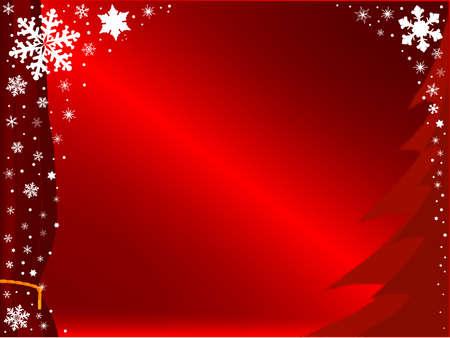 Christmas Snowflakes Stock Vector - 15515977