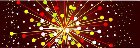 strat: The abstract big bang at the strat of the universe