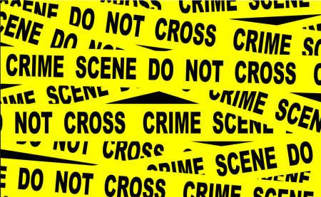 crime scene do not cross: A typical CRIME SCENE DO NOT CROSS streamer