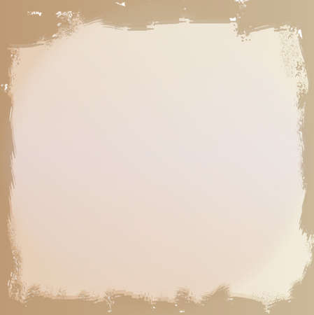 A grunge style background with faded and ragged areas