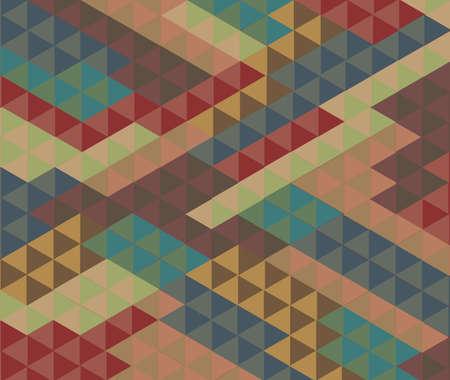 multi coloured: A harlequin type patchwork multi coloured background