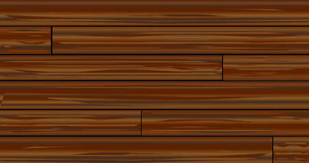 floorboards: A set of dark wooden boards as a background